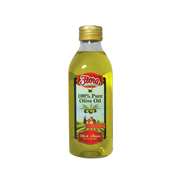 100% Pure Olive Oil 250ML