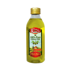 100% Pure Olive Oil 500 ML