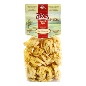 Fettuccine Egg Homestyle Pasta