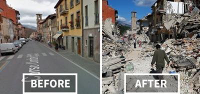italianearthquake