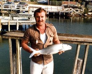 JohnBariFish
