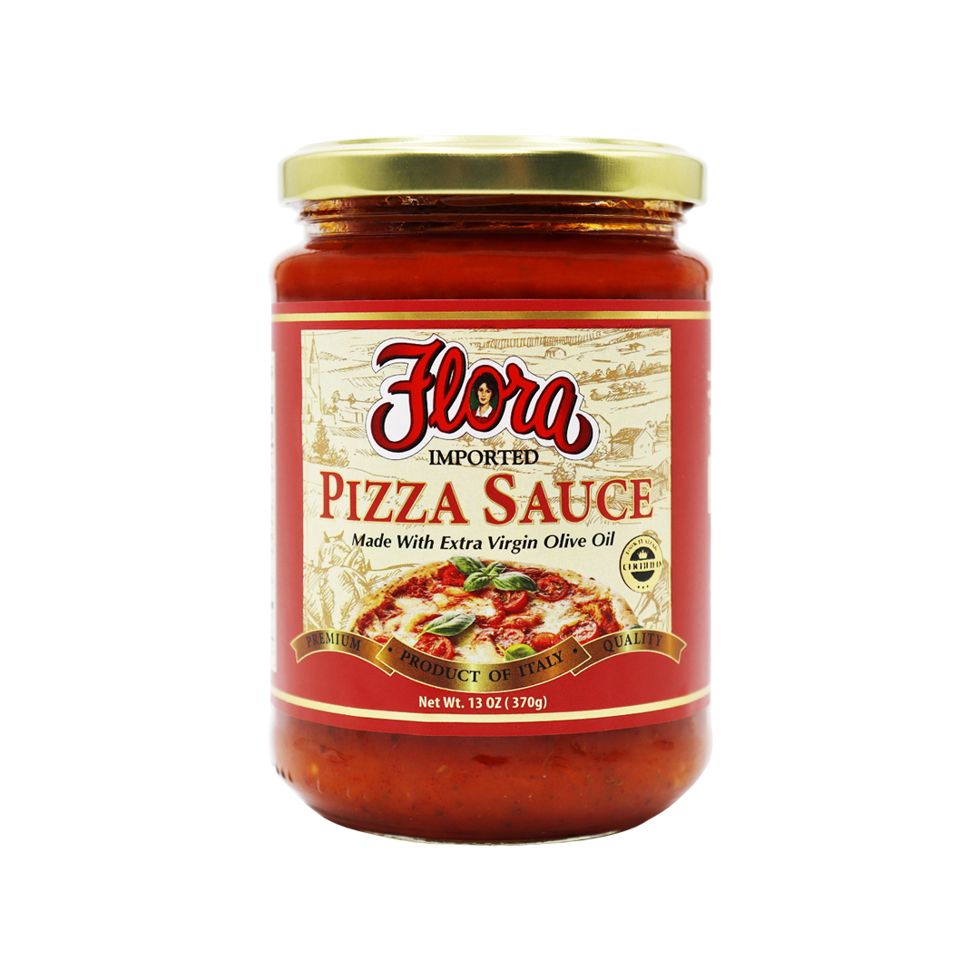 Flora Importedpizza Sauce Flora Fine Foods