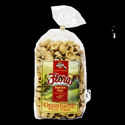 Whole Wheat Orecchiette Homestyle Pasta