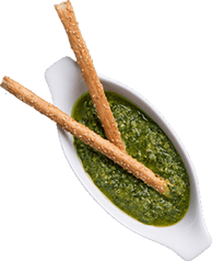 Pesto Flora Foods