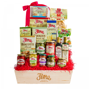 Italian Gift Baskets -Executive