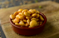 Lupini Beans. The Healthy & Tasty Snack!
