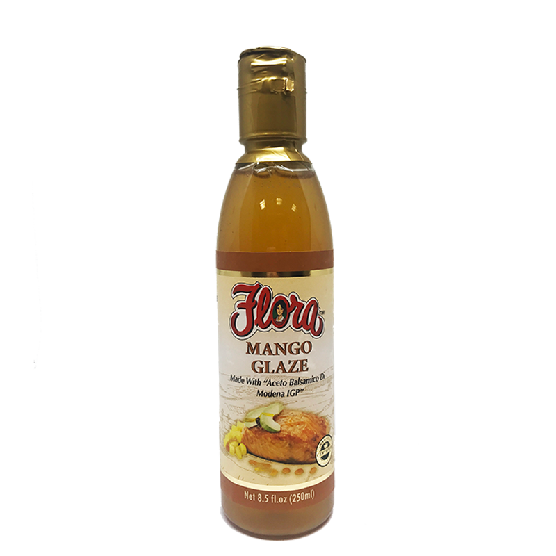 Balsamic Mango Glaze 250ml