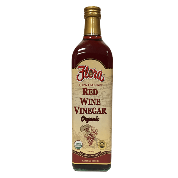 Red Italian Wine Vinegar