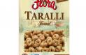 What are Taralli?
